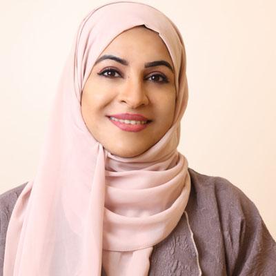 Laila Al Hadhrami
