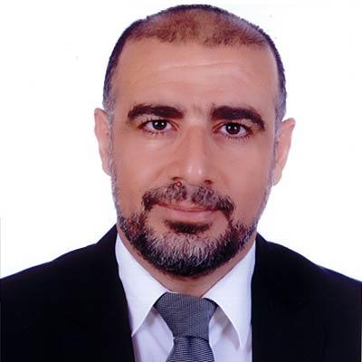 Eng. Mohammad Ali Shalan